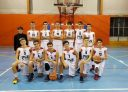 Vittoria all'over time per l'U18 2001